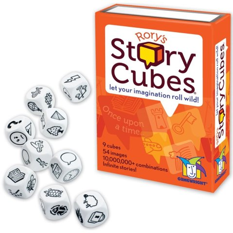 Rorry Intelligent Cube Kids
